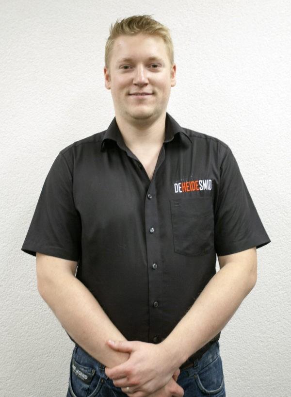 Christian van Schie