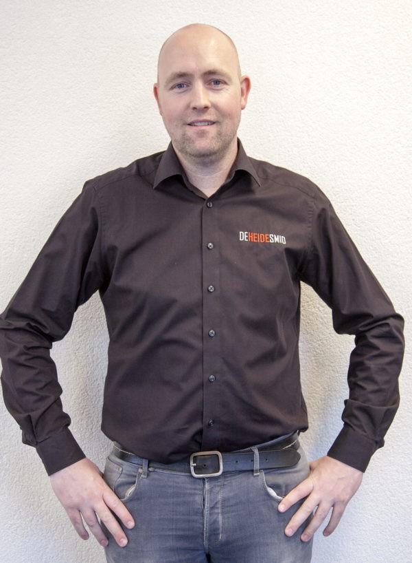 Dennis Scholtens