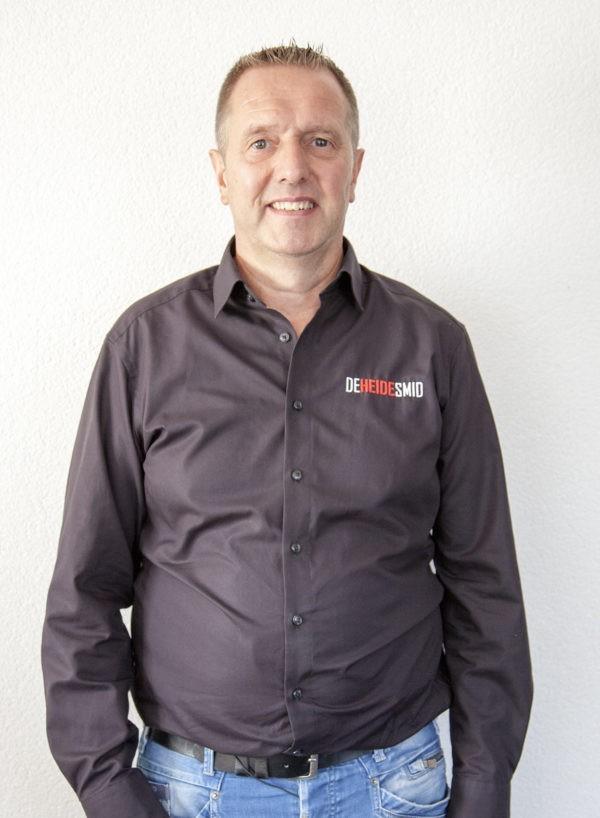 Bert Wisselink