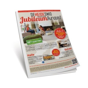 Jubileumkrant