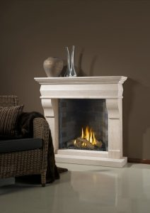 Bellfires Vento Classic Medium