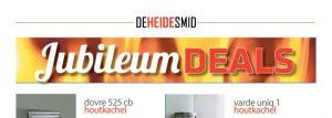 Jubileum deals