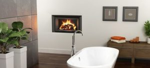 Nordic Fire Premium 80