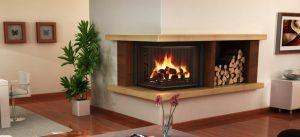 Nordic Fire Premium 60 hoek
