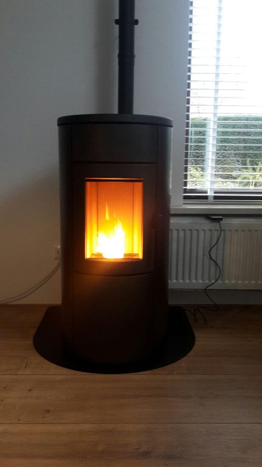 Nordic Fire Natura 7