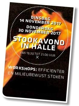 Stookavond De Heide Smid 2017