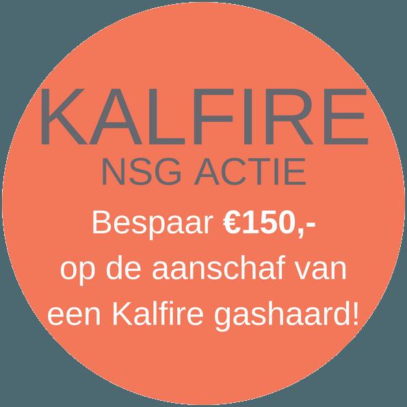 Kalfire NSG actie