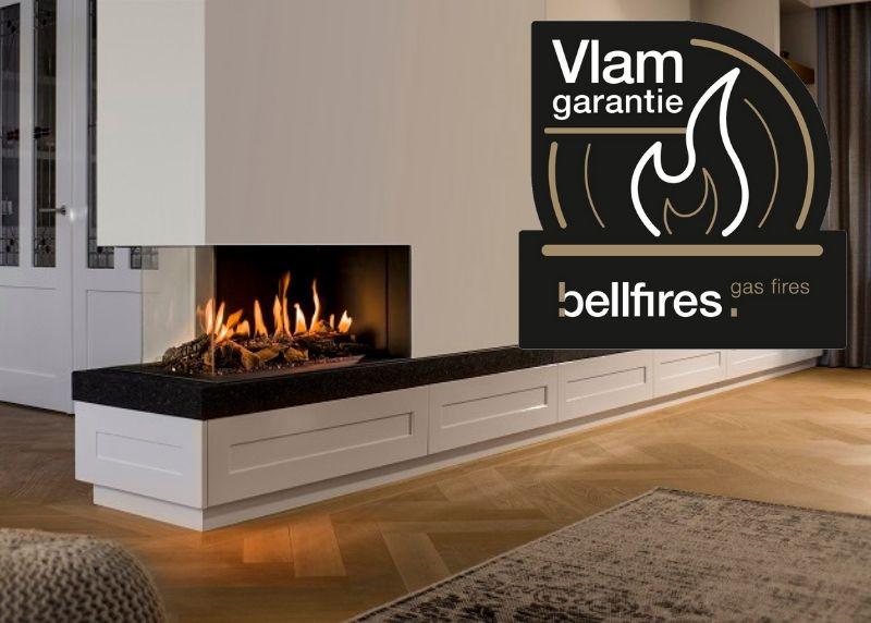 Bellfires - Vlamgarantie