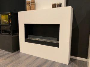 Ruby Fires Inbouwunit XL showroommodel