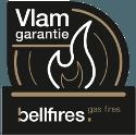 Bellfires – Vlamgarantie