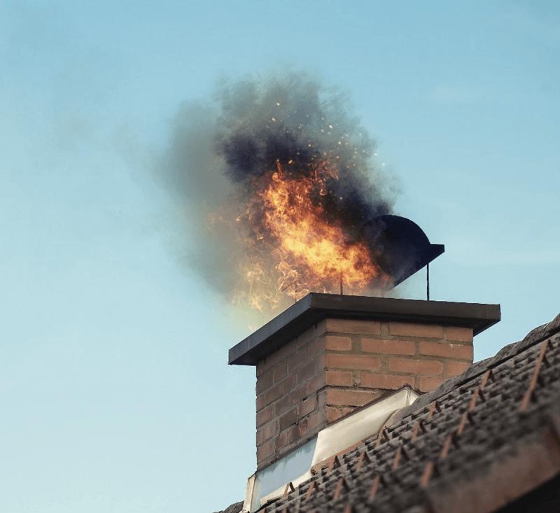 Waarom is schoorsteenvegen belangrijk?