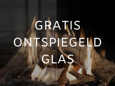 Actie - DRU - gratis ontspiegeld glas