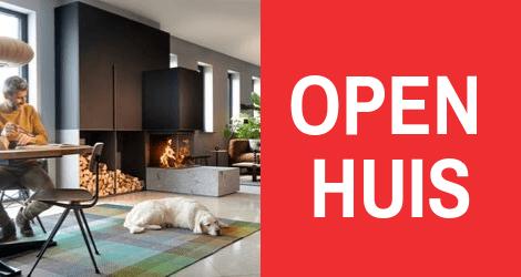 Open Huis bij De Heide Smid 2019