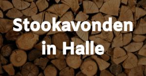 Stookavonden bij De Heide Smid in Halle
