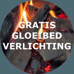 Faber gratis Symbio gloeibedverlichting
