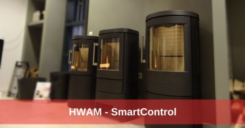 Kennisbank HWAM SmartControl