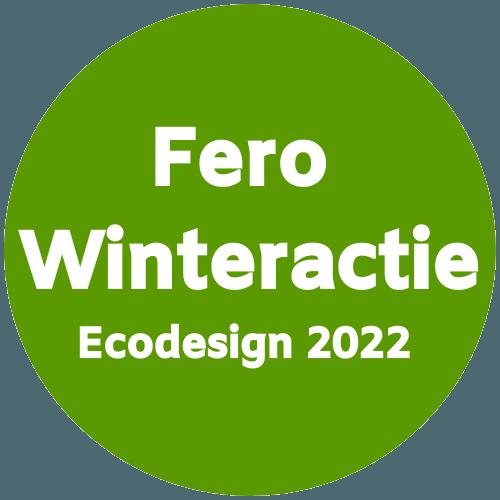 Fero Winteractie