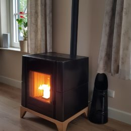 Nordic Fire Arya