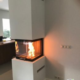Spartherm Linear Triple 50x50x54
