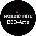 Nordic Fire Barbecue Actie