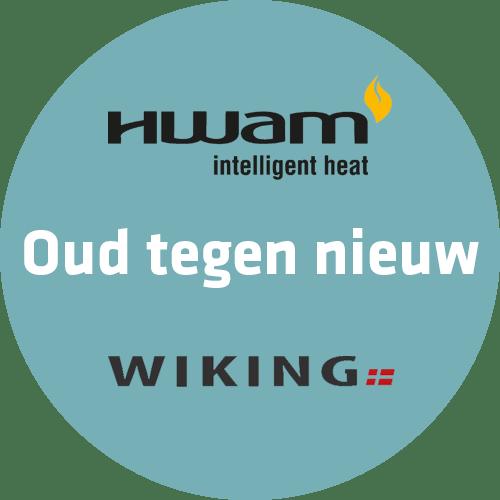 Hwam – Oud tegen nieuw