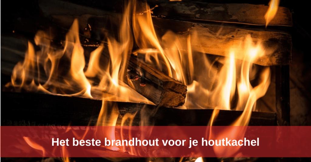 Het beste brandhout voor je houtkachel